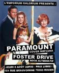 Paramount (cover Nirvana) + Foster Drive