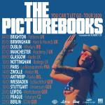 The Picturebooks - Tour 2020