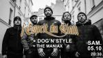 L'Esprit du Clan / Dog'n'style / the Maniax
