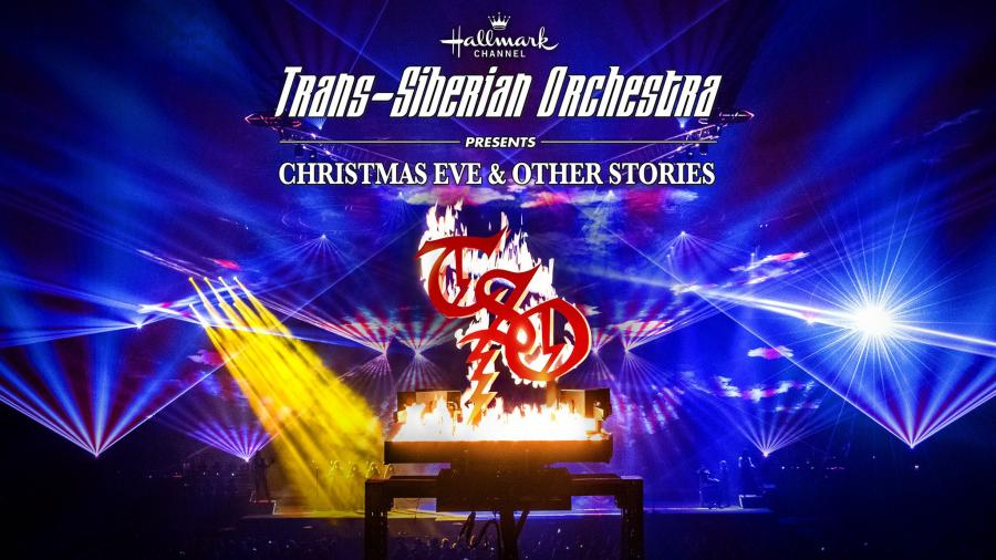 Trans-Siberian Orchestra - Tour 2019