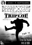 Sharp Cut + Triploï