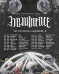 Imminence - Tour 2020