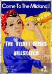 The Velvet Roses + Billsnatch