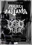 Project For Bastards / Deadfuck