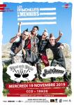 Les Ramoneurs De Menhirs+ Pipes and Pints+