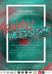Travhell Weedstock Tour