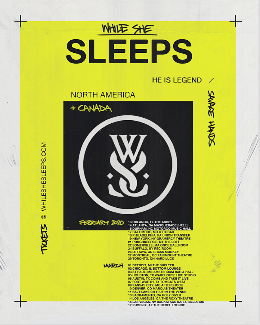 Slayer Tour Dates 2020.Slayer Tour 2020 Chicago Tour 2020 Infiniteradio