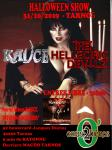 The Hellectric Devilz + Kauce - Halloween Show