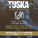 Tuska Open Air 2020
