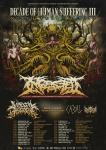 Ingested - Tour 2020