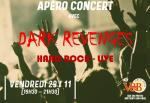 DARK Revenges LIVE au V and B