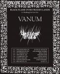 Vanum + Yellow Eyes - Tour 2019