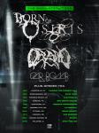 Born of Osiris - Tour 2019