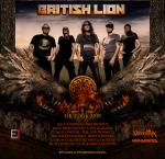 Steve Harris British Lion - Tour 2019