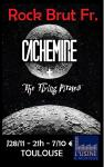 Cachemire / The Flying Pirates