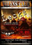 LECKS Inc.,Tel quel,Last Breath Messiah