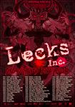 Lecks Inc. - Tour 2019