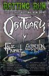 Obituary Rotting Run