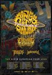 Rings of Saturn - Tour 2020