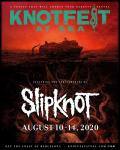 KnotFest At Sea Cruise 2020