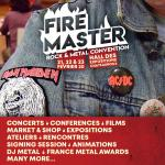 FireMaster Convention