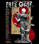 Fate Gear @ Iboat