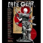 Fate Gear @ Japan Tours Festival