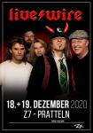 live/wire - tribute to AC/DC