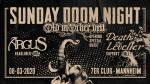 Sunday Doom Night @ 7er Club
