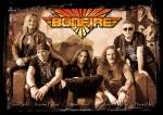 Bonfire - Fistful Of Fire Tour 2020
