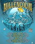 Millencolin - Europe Winter 2020