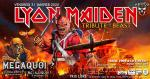 Lyon Maiden + Megaquoi ? // Tribute Night