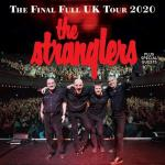 The Stranglers - UK Tour 2020