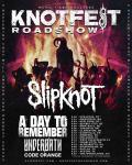 Knotfest Roadshow tour 2020