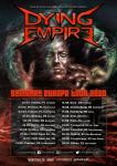 Dying Empire - Tour 2020