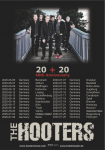 The Hooters - Anniversary Tour 2020