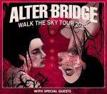 Alter Bridge - Tour 2020
