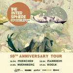 The Intersphere - Tour 2020