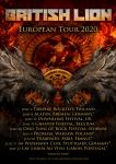 British Lion - Tour 2020