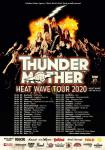 Thundermother - Tour 2020