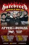 Hatebreed - Tour 2020