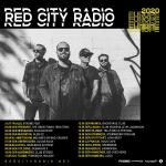 Red City Radio - Tour 2020