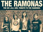 The Ramonas - Tour 2020