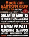 Rock am Härtsfeldsee 2020