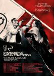 Within Temptation + Evanescence - Tour 2020