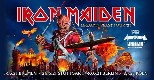 Concerts Berlin 2021